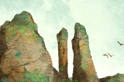 山 (2)