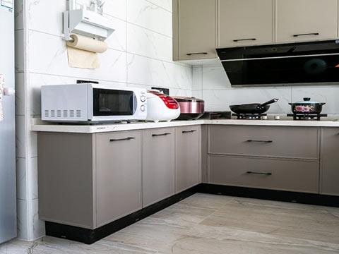 廚房門對著主臥室門風水解答